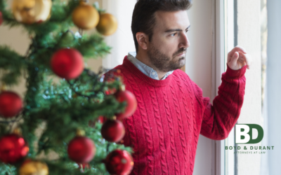 3 Ideas for Recently Divorced Parents to Navigate the Holidays