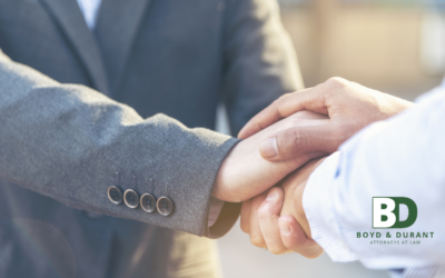 Four Questions To Consider When Hiring A Business Law Attorney